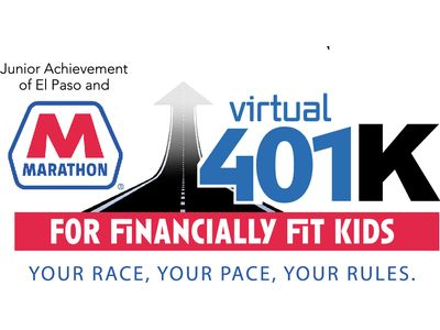 View the details for Junior Achievement 401K Virtual Fun Race for Financially Fit Kids presented by Marathon