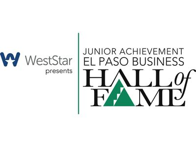 View the details for 2021 Junior Achievement of El Paso Business Hall of Fame presented by WestStar