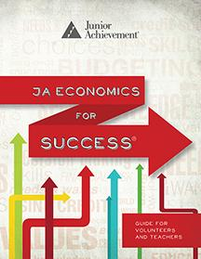 JA Economics for Success<sup style='text-decoration:none;'>®</sup>